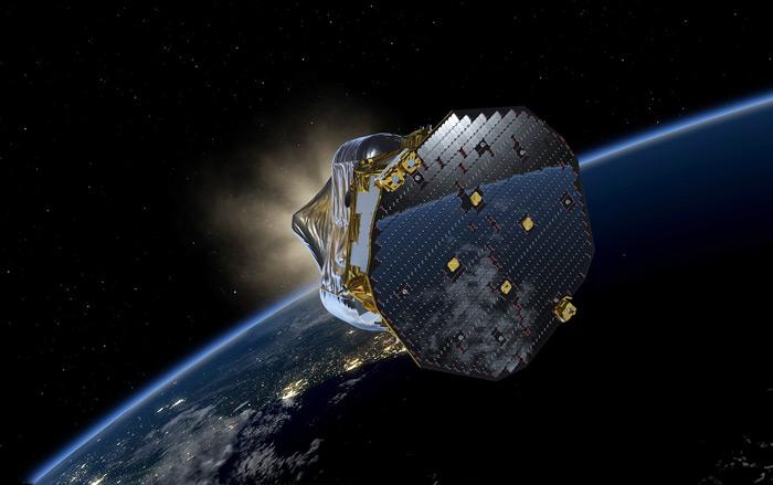 pathfinder spacecraft - photo #19