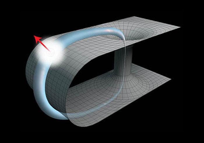 particleblack holes wormholes - photo #39