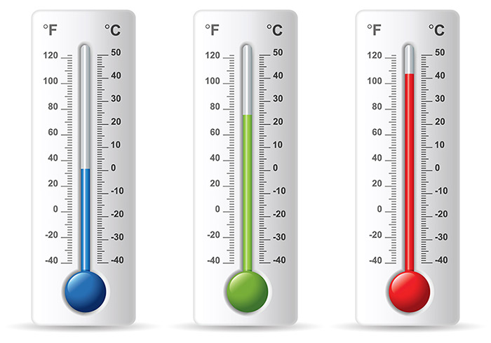 how to make a thermometer at Try to make an identical thermometer, now using water as a fluid unlike water, which freezes at 0 degrees c and boils at 100 degrees c, rubbing alcohol freezes at −89 degrees c and boils at 825 degrees c.