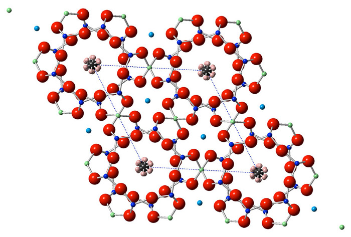 Physicists discover new state of the water molecule - physicsworld.com