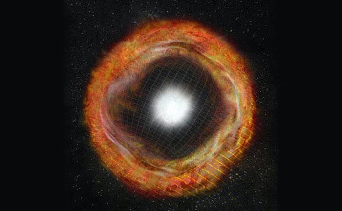 dark matter super nova - photo #26