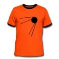 Sputnik 1 anniversary