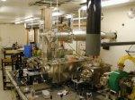 Compact synchrotron