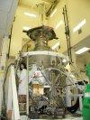 Gravity Probe B