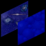 New ekpyrotic cosmology