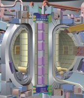 ITER on the inside