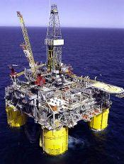 Unplugging oil