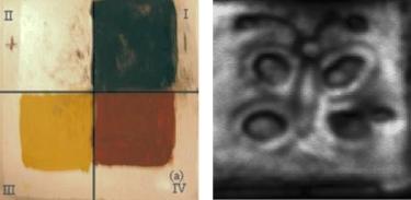 Terahertx imaging