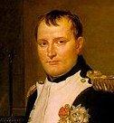Napoleon in his prime