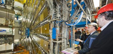 ATLAS at the LHC