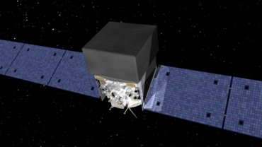 The Gamma-ray Large Area Space Telescope (GLAST)