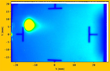 LHC beam injection