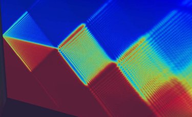 Diamonds are a spectroscopist's new friend