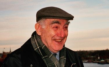 Vitaly Ginzburg: 1916–2009