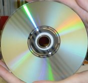 Hundreds of films on one disk?
