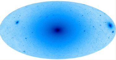 An enhanced view of dark matter?
