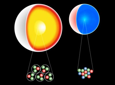 Are quark stars bigger than we thought?