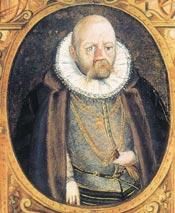 Tycho Brahe was an arrogant, flamboyant experimentalist