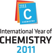 Logo of the International Year of Chemistry