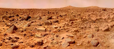 A little wind goes a long way on the red planet