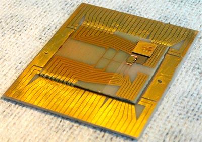 Atom chip