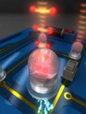 LED entangler