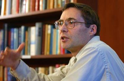 Photograph of Carl Wieman
