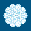 Image of a quasicrystal