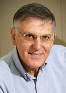 Photograph of Daniel Shechtman