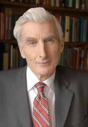 Photograph of Martin Rees