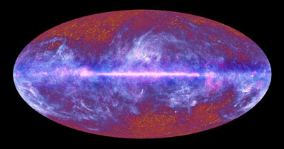 The CMB as seen by Planck