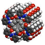 Diagram of azobenzene/CNT