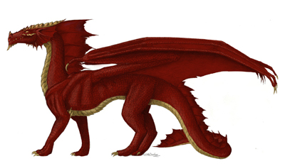 Image of a dragon